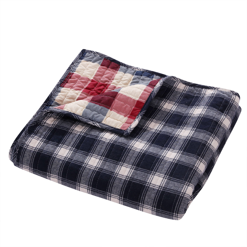 Lodge Quilted Throw