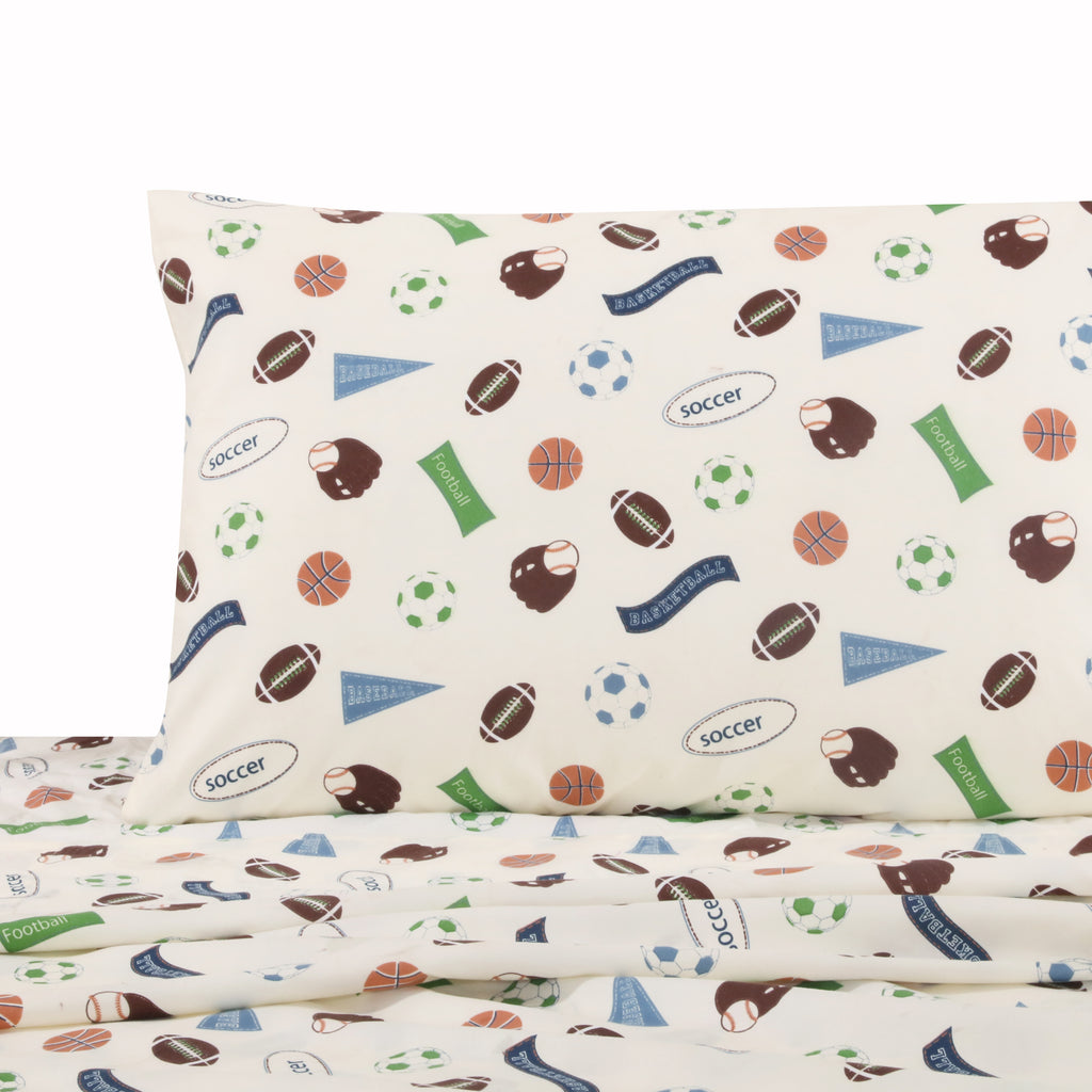 MVP Full Sheet Set
