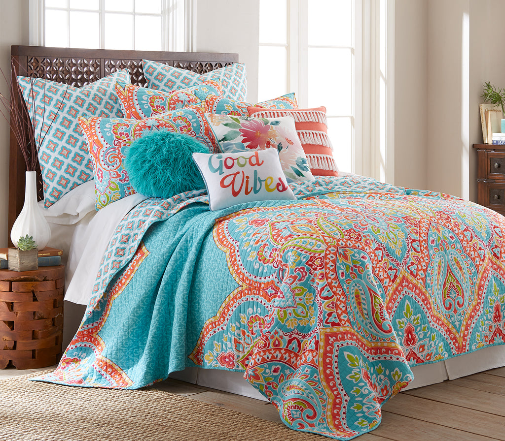 Majestic Quilt Set