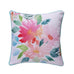 Majestic Floral Pillow