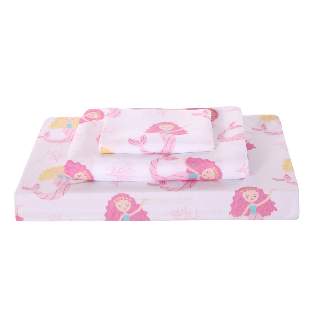 Marina Full Sheet Set