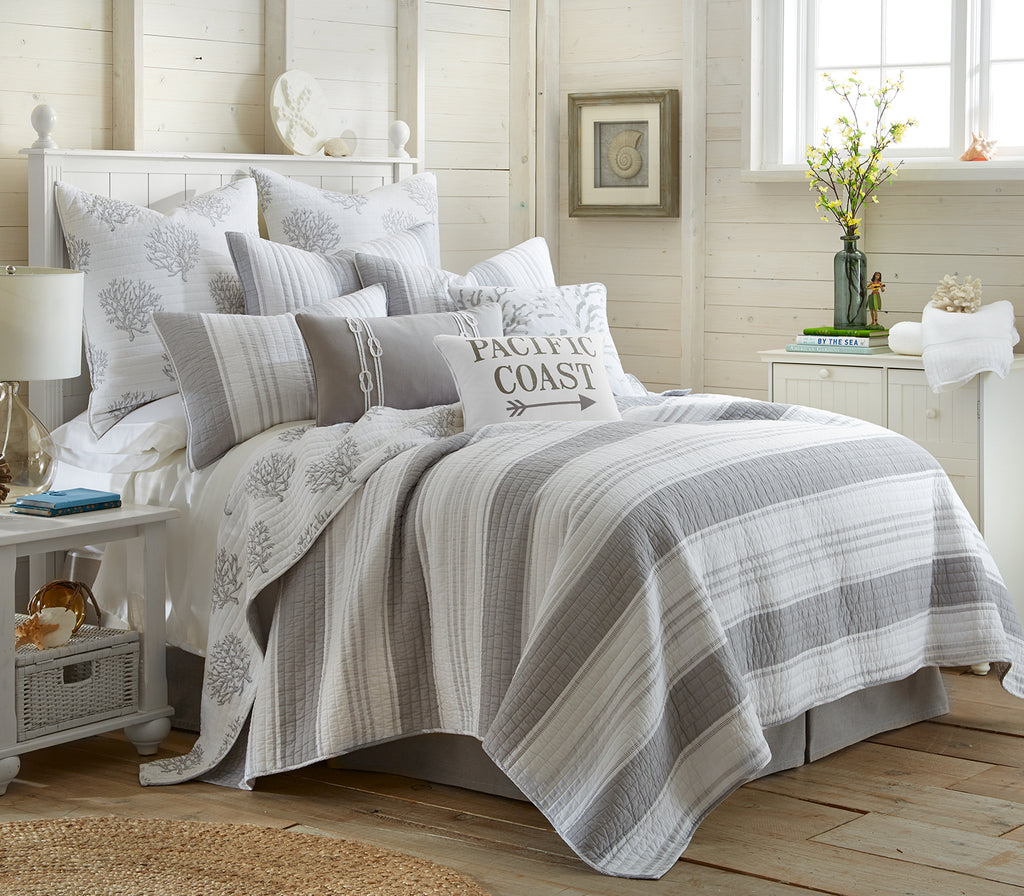 Nantucket Quilt Set