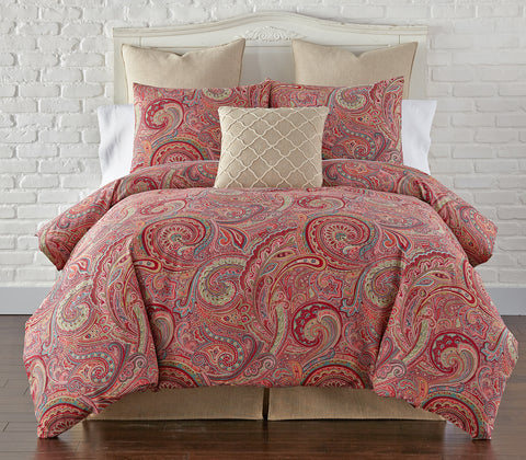 Spruce Duvet Cover Set