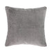 Thatch Home Joy Birds Brown Faux Fur Pillow