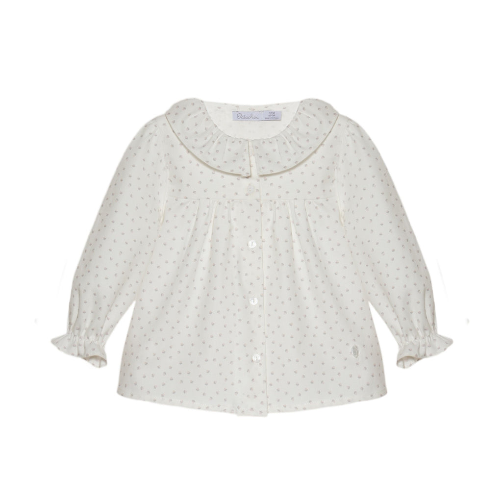 Patachou Baby Girl Blouse