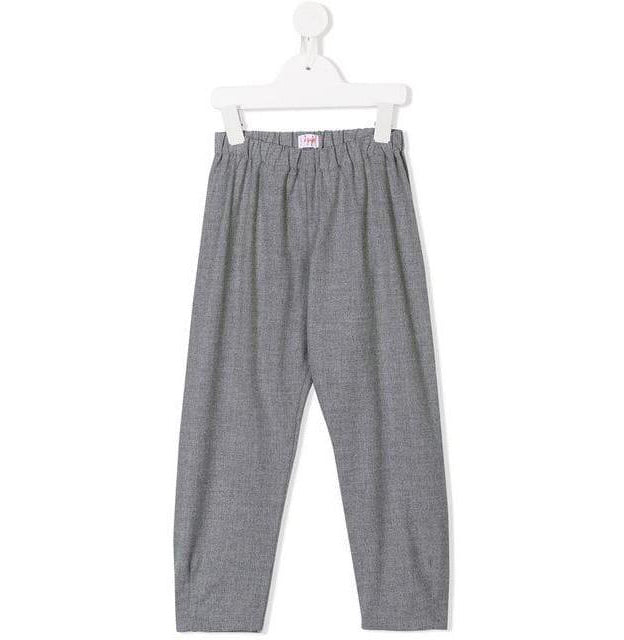 IL GUFO Cotton Pants
