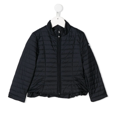Il Gufo Navy Blue Jacket