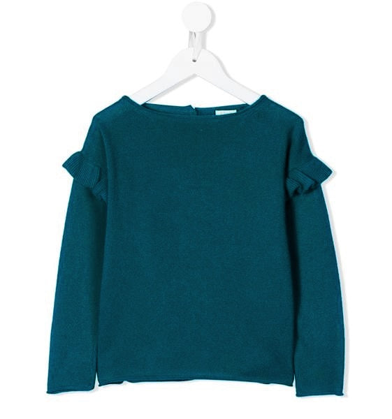 IL GUFO Wool Sweater