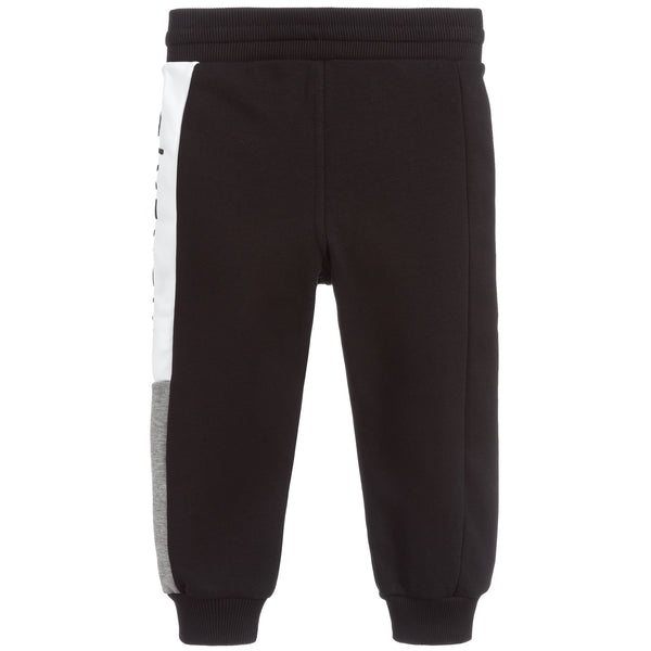 Givenchy Logo Cotton Joggers