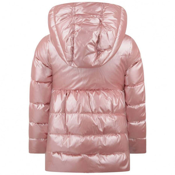 Fendi Down Padded Coat