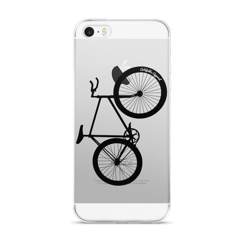 Big Wheelie iPhone 5/5s/Se, 6/6s, 6/6s Plus Case