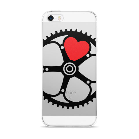 chainring iphone cover