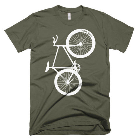 wheelie shirt