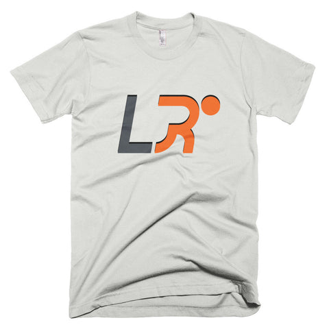 "men's ""LR"" LocalRaces icon t-shirt"