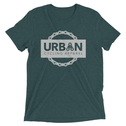 Urban Cycling Apparel short sleeve t-shirt