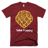 Bike Hoppy t-shirt