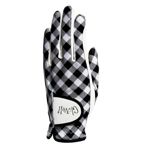 Checkmate Leather Golf Glove