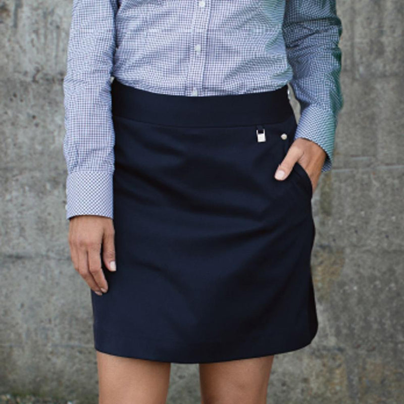 Coast Ladies Golf Skort