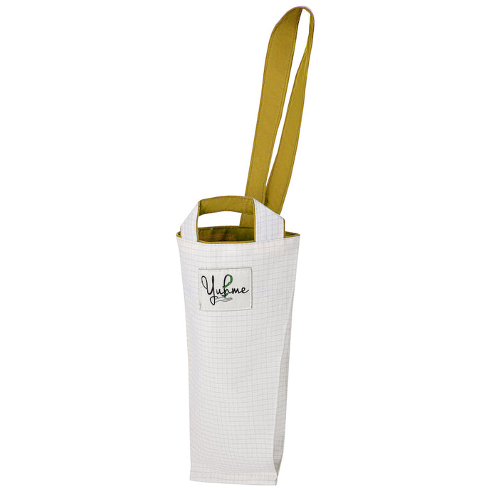 Yuhme Bottle Bag Mustard