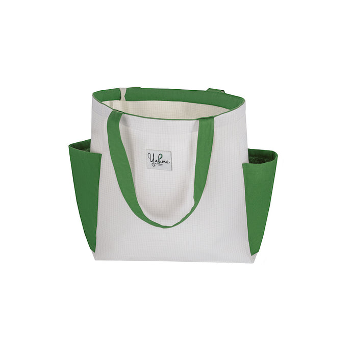 Yuhme Tote Bag Green