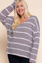 """Heather"" Long-sleeve, Gray"
