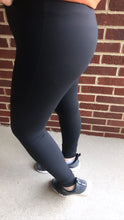 """Leah"" Leggings, Black"