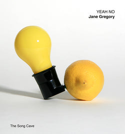 Yeah No, by Jane Gregory (AUDIO BOOK)
