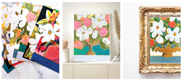 Magnificent Magnolias Collection