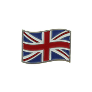 United Kingdom UK British Flag Enamel Pins