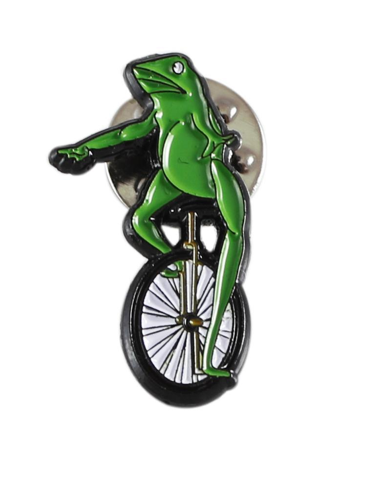 Here Come Dat Boi Lapel Pin