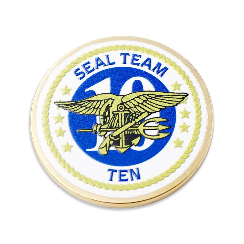 navy seals military custom challenge coin made in usa