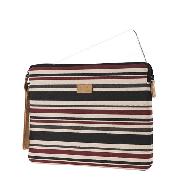 "Stripe 11"" MacBook Air Sleeve"