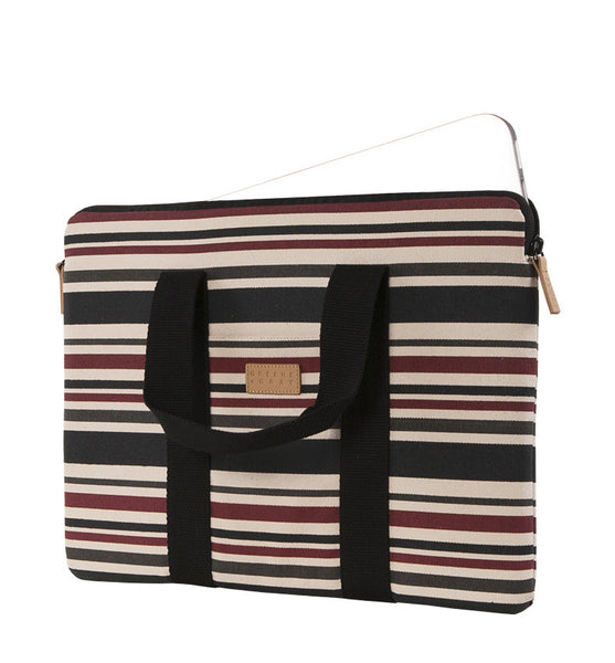 "Stripe 15"" MacBook Pro Retina Sleeve"