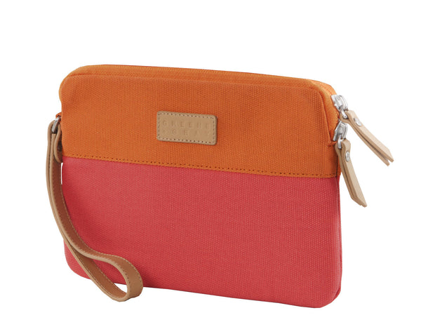 Cayenne iPad Mini Sleeve Clutch