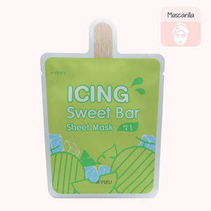 A'PIEU Icing Sweet Bar Sheet Mask (Melon)