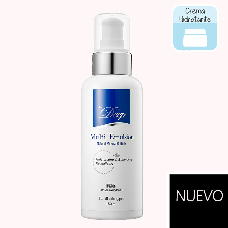 DR DEEP Multi Emulsion