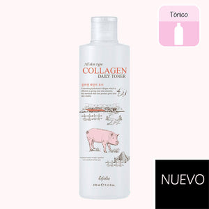 ESFOLIO Collagen Daily Toner