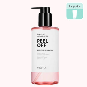 MISSHA Super Off Cleansing Oil (Peel Off)