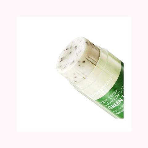 NEOGEN Green Tea Real Fresh Cleansing Stick. Limpiador facial. Té verde. Cosmetica coreana. Koco Chic