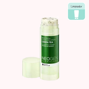NEOGEN Green Tea Real Fresh Cleansing Stick. cosmetica coreana koco chic