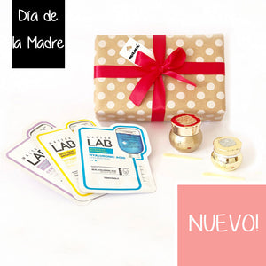 Regalo Día de la Madre. Pack Antiaging Koco Chic