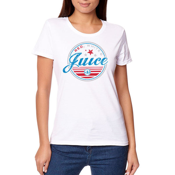 Jarvis Landry 4th of July | LTD Juice Tee
