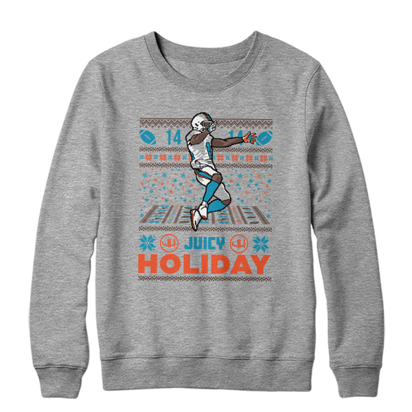 Limited Edition Juicy Holiday Sweater