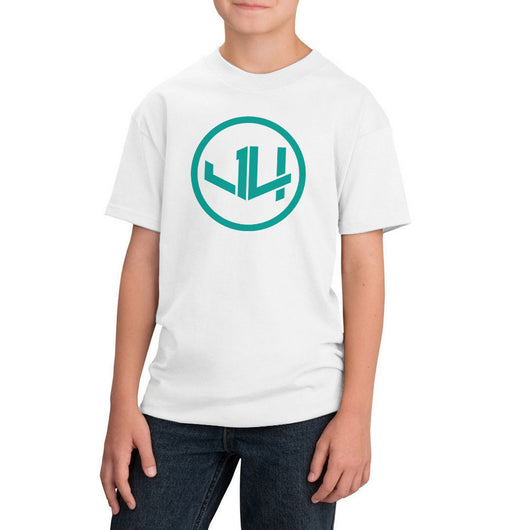 JL14 Iconic Youth Crew T-Shirt