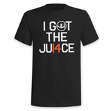 I Got The Juice Men's Tee