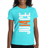 Juice Up Women's Tee