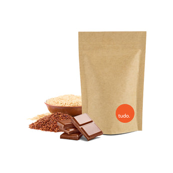 Tudo Powdered Meals - Chocolate