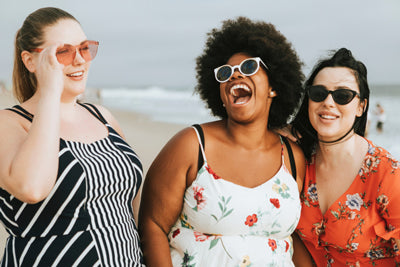 What is the body positivity movement?