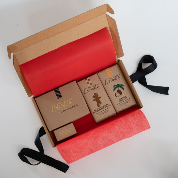 Complete Gift Set