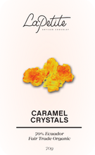Load image into Gallery viewer, Caramel Crystals